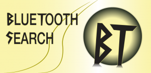 Bluetooth Search